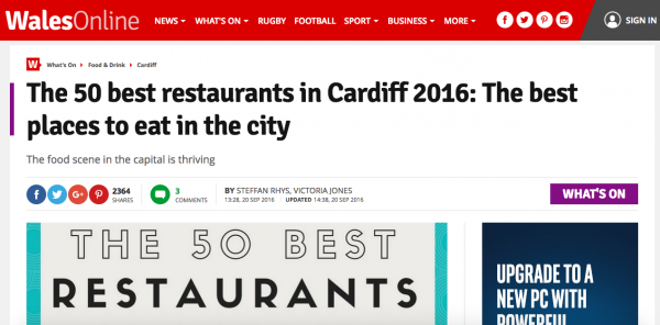the50bestrestaurantsWalesOnline